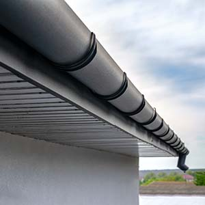 House Gutter System
